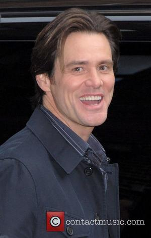 Carrey's Horton Is Global Number One