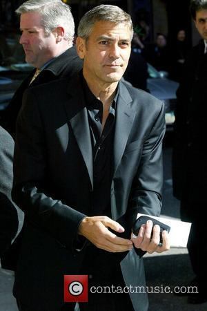 Clooney Hails Halliwell As An 'Inspiration'