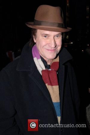 The Kinks, David Letterman, Ed Sullivan Theatre