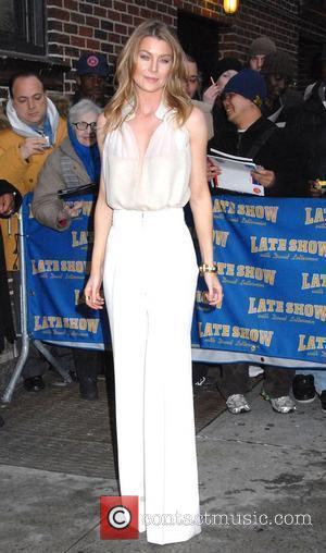 Grey's Anatomy Star Pompeo Engaged