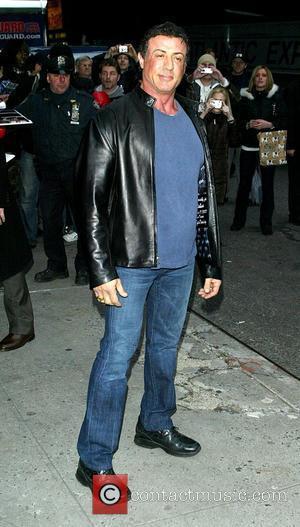 Stallone's Movie Punishment