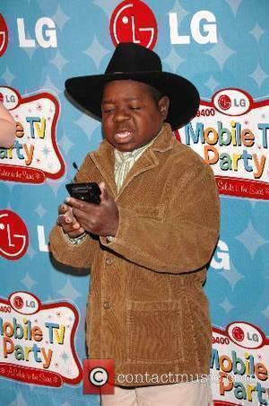 Gary Coleman Teams Up With Tori Spelling
