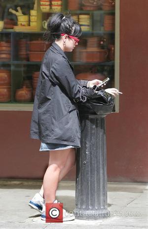 Lily Allen Pregnant?
