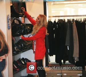 Lindsay Lohan 'Arrested For Dui'