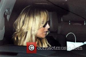 Lindsay Lohan Admits Aa Meetings
