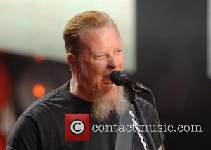 Metallica Score Big With Album Back Catalogue In Finland