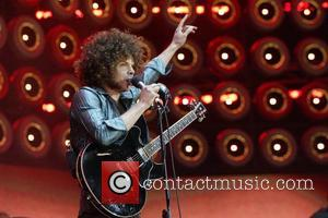 Wolfmother Dominates Australia's Aria Awards
