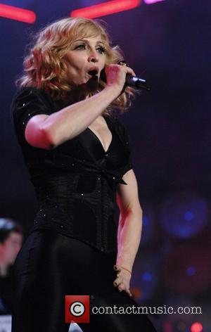 Madonna Taking Up Longterm Residence In Malawi