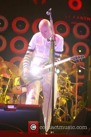 Former Pumpkins Star Rules Out Reunion