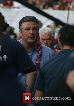 Baldwin Quits Blockbusters
