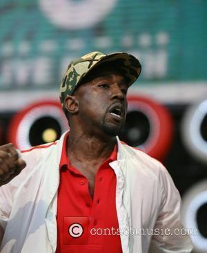 Kanye Toned Down Lyrics For Old Stones Fans