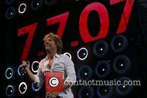 Bon Jovi Sceptical About Opening Night