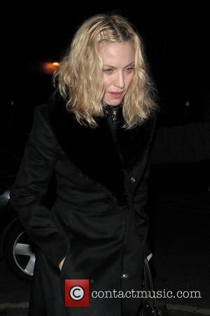 Madonna Treats Sick Stars With Bottom Injections