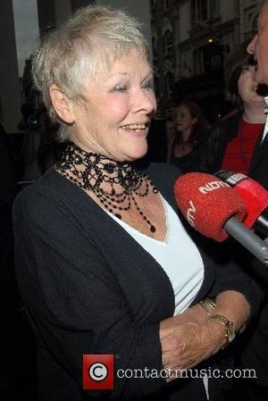 Judi Dench, Theatre Royal London