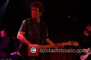 Lou Reed Criticises Mp3 Format At South By South-west