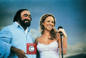 Pavarotti Dead At 71