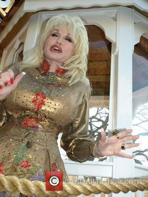 Parton Pulled Out Of Suicidal Tendencies By Stallone