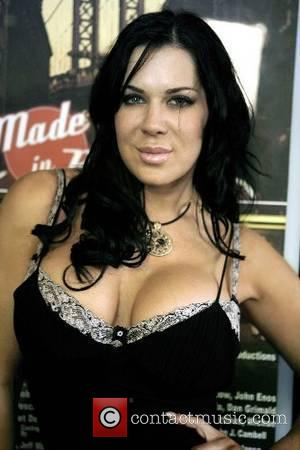 Joanie Laurer aka Chyna Premiere of 'Made In Brooklyn' held at the Regent Showcase theater Los Angeles, California - 08.05.07