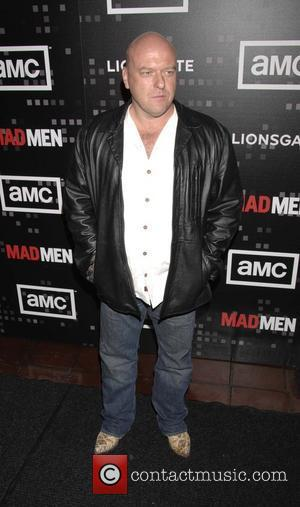 Dean Norris AMC'S critically-acclaimed drama series MAD MEN season premiere - arrivals held at Chateau Marmont West Hollywood, Ca -...