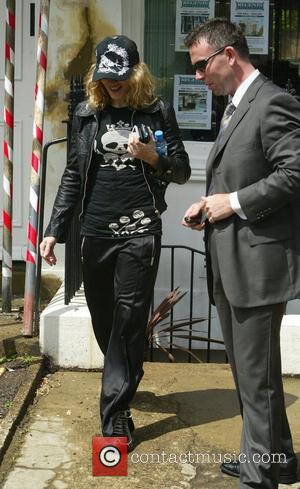 Official To Gauge Madonna's Adoption Suitability
