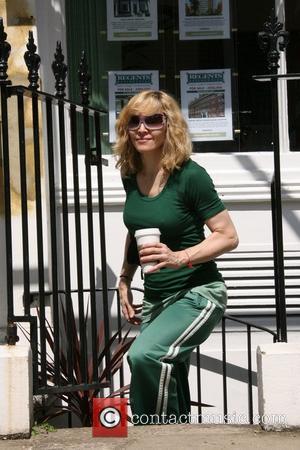 Madonna Apologises For Oz Snub