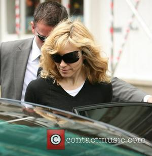 Madonna Courts Controversy In Milan