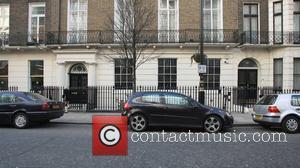 Madonna Buys Sixth London Home