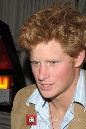 Prince Harry leaving Mahiki Club  London, England - 03.04.08