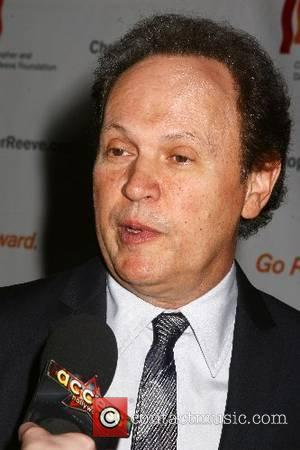 Billy Crystal, Gala For The Christopher And Dana Reeve Foundation