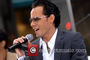 Marc Anthony's Ex-wife Finds Love With Transformers Star?