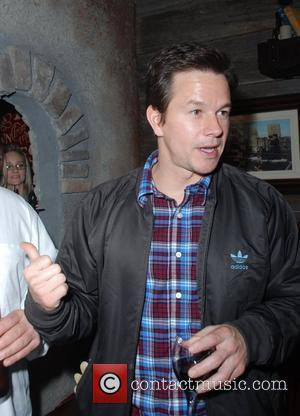 Wahlberg Bans His Kids From Seeing His Movies