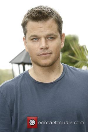 Bourne Again -- Overseas