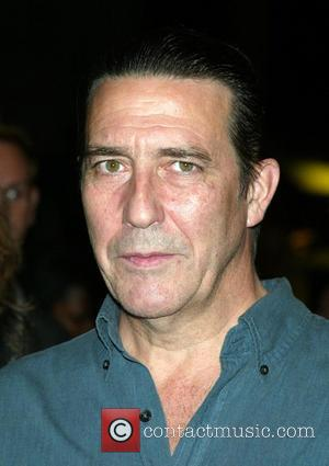 Ciaran Hinds Opening night of the new Broadway play 'Mauritius' at the Biltmore Theatre - Arrivals New York City, USA...