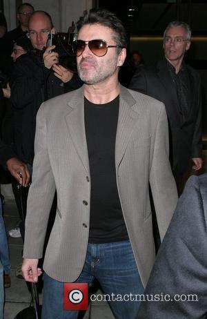George Michael: 'I Don't Have A Drug Problem'