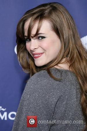 Danielle Panabaker Premiere of Lifetime's original movie 'The Memory Keeper's Daughter' at The Dome at the ArcLight Los Angeles, California...