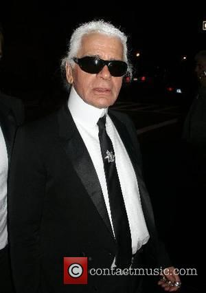 Lagerfeld Slams Simpson And Doherty