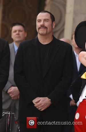 Travolta Defends Cruise's Anti-depressant Rant
