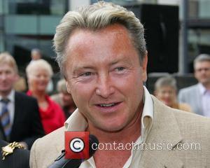 Michael Flatley arrives for the launch of the Sligo Live Festival 2007  Sligo, Ireland - 13.09.07