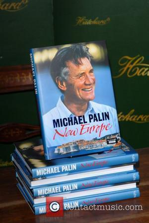Pakistan Is As Safe As London, Says Michael Palin