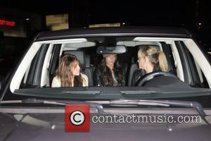 Cyrus: 'Britney Needs Help'