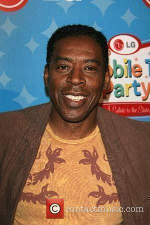 Ernie Hudson LG Mobile Phones presents LG's Mobile TV Party, a salute to the beloved TV shows and stars of...