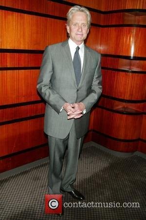Michael Douglas Gets Candid About Dad's Shortcomings