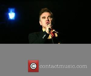 Morrissey Promises Something New
