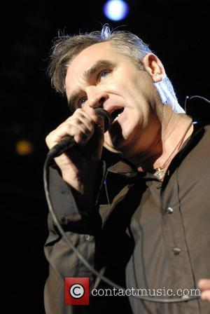 Morrissey To Write For Morricone Spectacular?
