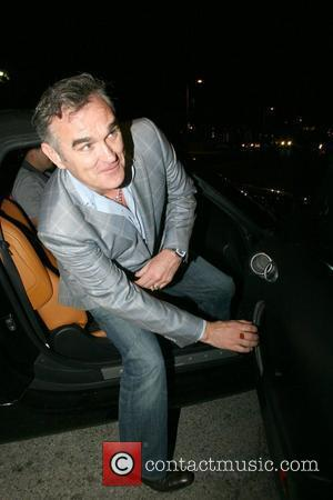Morrissey Interrogated By Immigration
