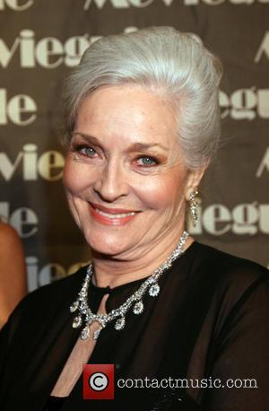 Lee Meriwether, Movieguide Faith And Value Awards 2008 and Beverly Hilton Hotel