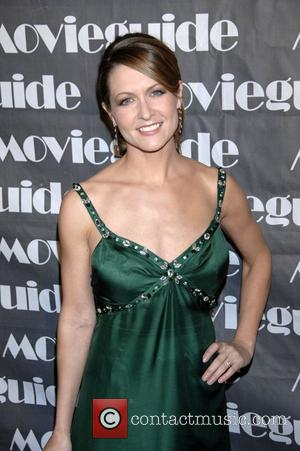 Ali Hillis, Movieguide Faith And Value Awards 2008 and Beverly Hilton Hotel