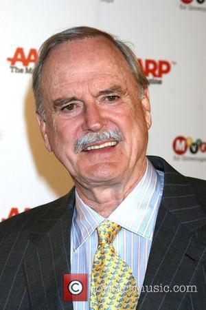 Cleese Blasts New Zealand City