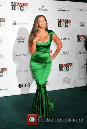 Beyonce Knowles