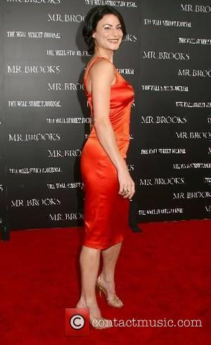 Traci Dinwiddie 'Mr. Brooks' premiere held at Grauman's Chinese Theater - Arrivals Hollywood, California - 22.05.07